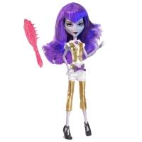 Кукла Playhut Mystixx Vampires Сива 28 см