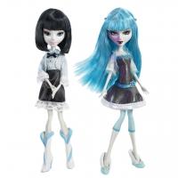 Кукла с одеждой Playhut Mystixx Vampires День и ночь Азра 29 см