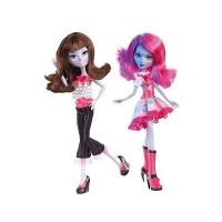 Кукла с одеждой Playhut Mystixx Vampires День и ночь Талин 29 см
