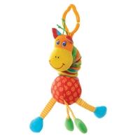 Развивающая игрушка Жираф (вибрирует)